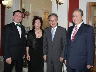 Ολοκληρώθηκαν Με Επιτυχία Οι Εργασίες Του 1ου Διεθνούς Συνεδρίου Που Οργάνωσε Το Μανιατάκειον Ίδρυμα Σε Αθήνα Και Κορώνη