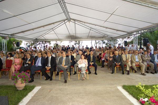 Διεθνές Συνέδριο με θέμα «Ιστορική Μνήμη και Οικονομική Ανάπτυξη» - Κορώνη Μεσσηνίας