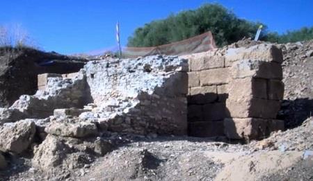 Το Φρούριο της Κορώνης (Α' Μέρος)