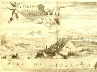 Coronelli, Vincenzo Maria