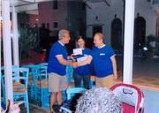 «ΜΑΝΙΑΤΑΚΕΙΟΝ CUP» Ιστιοπλοϊκό  Διήμερο Στο Μεσσηνιακό Κόλπο