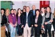 Το Μανιατάκειον Ίδρυμα Βραβεύει τους Επιτυχόντες Μαθητές του Λυκείου Κορώνης στα Α.Ε.Ι. & τα Τ.Ε.Ι.