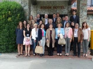 Η Ελλάδα Ανέλαβε Το Συντονισμό Για  Τη  Μεσογειακή Διατροφή