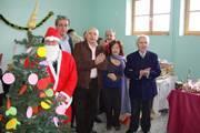 Χριστουγεννιάτικο Bazaar στην Κορώνη