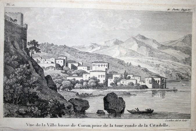 """""""Κορώνη, 1797"""""""