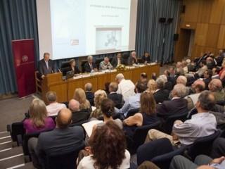 Το Μανιατάκειον Ίδρυμα & Tο Τμήμα Οικονομικών Επιστημών Του Εθνικού Και Καποδιστριακού Πανεπιστημίου Αθηνών Οργάνωσαν Ημερίδα Με Τίτλο «Η Ελλάδα Το 2014: Μετά Την Κρίση Τι;»
