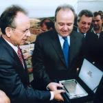 Σιούφας Δημήτρης - Υπουργός Ανάπτυξης