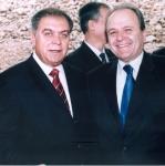 Σαλαγκούδης Γεώργιος - Υφυπουργός Ανάπτυξης