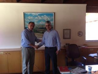 Συμφωνία Συνεργασίας Ανάμεσα Στην Εμβληματική Κορώνη Και Το Μεσογειακό Αγρονομικό Ινστιτούτο Χανίων Με Στόχο Την Προώθηση της Μεσογειακής Διατροφής
