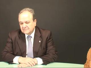 Συνέντευξη του Δημήτρη Μανιατάκη στον Νίκο Σαμαρά 8/4/2013
