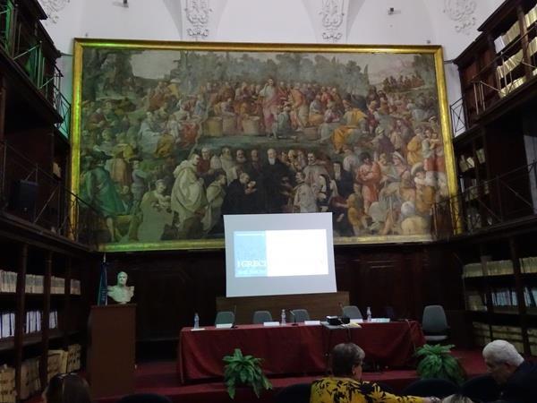 Aίθουσα Filangieri
