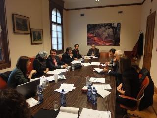 Forum Μεσογειακής Διατροφής: Συνάντηση Στην Imperia Της Ιταλίας 17-19 Νοεμβρίου 2011