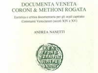 Methoni and Koroni Documents