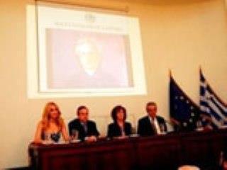 Εκδήλωση στην Ένωση Ανταποκριτών Ξένου Τύπου Ελλάδας στη Μνήμη του Καθηγητή Φώτη Λίτσα