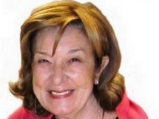 Η Καθηγήτρια Αντωνία Τριχοπούλου Συμμετέχει Στο Νέο Διοικητικό Συμβούλιο Του Μανιατακείου Ιδρύματος