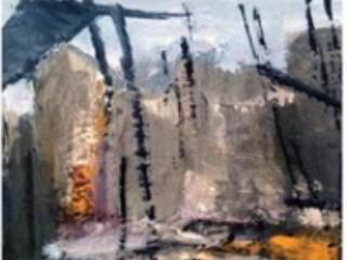 Πρόσκληση Στα  Εγκαίνια  Της  Έκθεσης  Ζωγραφικής  Της  Γκέρντα  Καζάκου