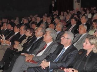 Πραγματοποιήθηκε Η Ημερίδα Με Τίτλο «Παρελθόν, Παρόν Και Μέλλον Των Εταιρειών Ηλεκτρισμού» Στην Καλαμάτα