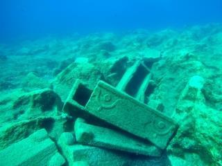 Ενάλια Γεωαρχαιολογική Και Γεωφυσική Έρευνα Στον Όρμο Της Μεθώνης Και Στη Νήσο Σαπιέντζα, Στη Μεσσηνία