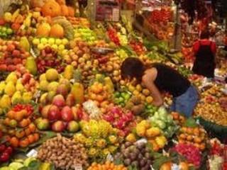 Εβδομάδα Μεσογειακής Διατροφής στην Εμβληματική Κορώνη