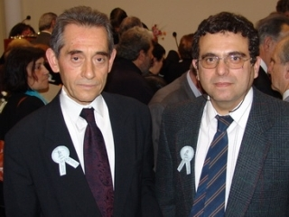 Ο Τάκης Ιωαννίδης Mέλος Της Συμβουλευτικής Επιτροπής Του Μανιατακείου Ιδρύματος Υποψήφιος Για Το Νόμπελ Ειρήνης 2013