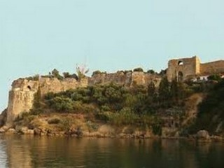 Ολοκληρώθηκε H Έρευνα Της Εφορείας Ενάλιων Αρχαιοτήτων Στο Κάστρο Κορώνης