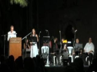Στην Κορώνη της Ιστορίας & των Θρύλων μέσα από τη μουσική και το λόγο 27/8/2010