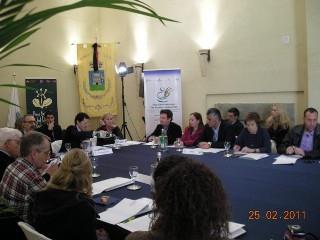 Συνάντηση Για Τη Μεσογειακή Διατροφή: Στην Κορώνη Θα Υπογραφεί Το Κείμενο Συνεργασίας