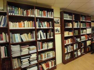 Δανειστική Βιβλιοθήκη Από Το Μανιατάκειον Ίδρυμα