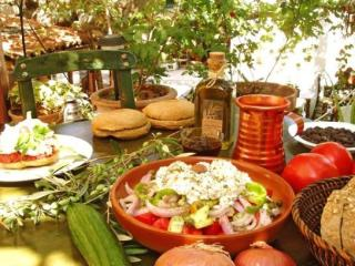Συμμετοχή Tου Μανιατακείου Ιδρύματος Στην 5η Διακυβερνητική Διάσκεψη Για Τη Μεσογειακή Διατροφή