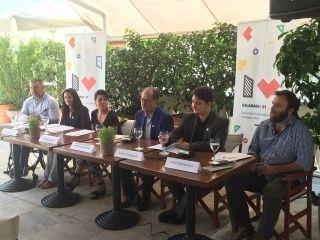 Το Μανιατάκειον Ίδρυμα Στηρίζει την Υποψηφιότητα Της Καλαμάτας ως Πολιτιστικής Πρωτεύουσας της Ευρώπης για το 2021