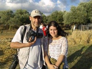 Κλιμάκιο Του National Geographic Στην Κορώνη Για Τη Μεσογειακή Διατροφή