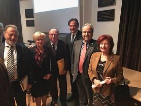 Εκδήλωση στην Ιταλική Αρχαιολογική Σχολή Αθηνών  για την διασπορά των Κορωναίων στη Νάπολη και τη Νότια Ιταλία