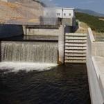 Υδροηλεκτρικό Εργοστάσιο Σμόκοβο
