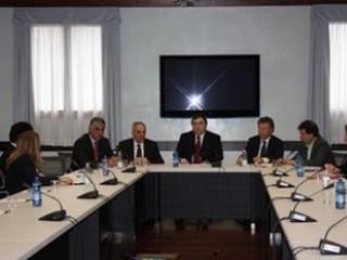 Αντιπροσωπεία  Του  Δήμου  Πύλου -Νέστορος  Πραγματοποίησε  Θεσμικές  Συναντήσεις  Στη  Βενετία