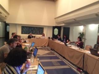 Πραγματοποίηση Συνάντησης Eργαστηρίου Αξιολόγησης  στο Ζάγκρεμπ  της  Κροατίας Στα Πλαίσια Του Προγράμματος ST - ART APP